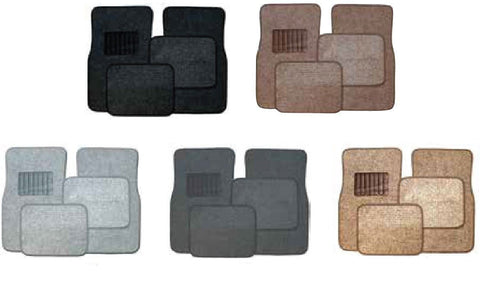 Carpet Floor Mats - flywheelnw.com