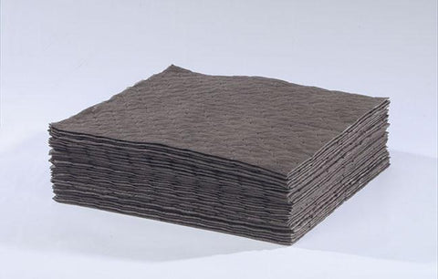 Universal (Gray) Meltblown Laminate (Low Lint) Pads - flywheelnw.com