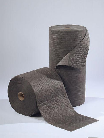 Universal (Gray) Meltblown Laminate (Low Lint) Rolls - flywheelnw.com