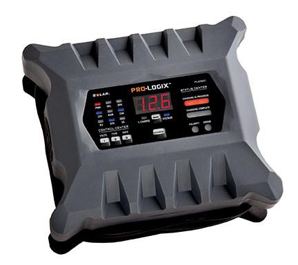 Intelligent Battery Charger/Maintainer - PL2320 - flywheelnw.com