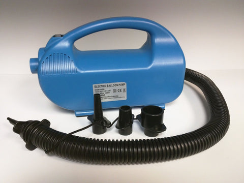 Reusable Balloon Inflator/Deflator - flywheelnw.com