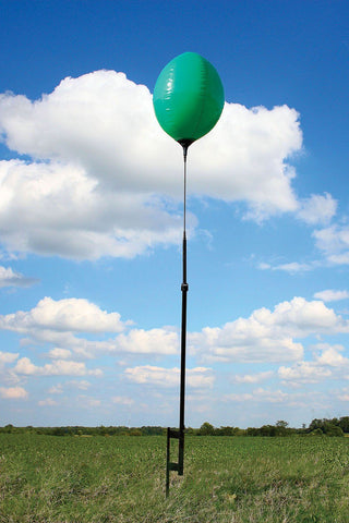 Reusable Balloon Ground Pole Kits - 1 Balloon - flywheelnw.com