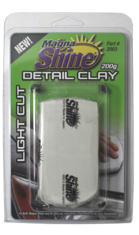 Magna Shine Clay Bar - flywheelnw.com