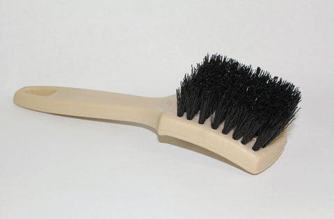 Nylon White Wall Brush - flywheelnw.com