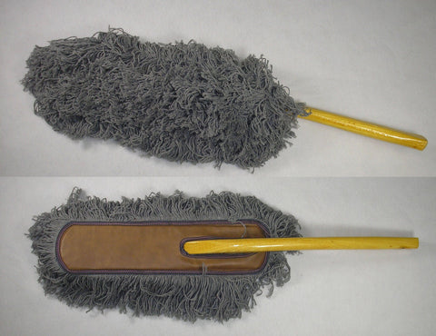 """California Style"" Car Duster - flywheelnw.com"