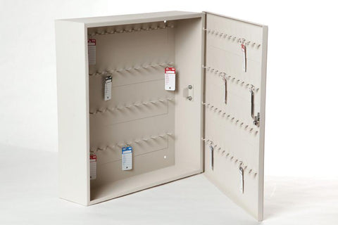 Heavy Duty Automotive Design Key Cabinet - flywheelnw.com