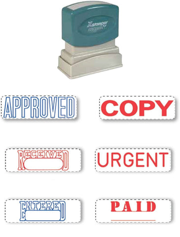 Self Inking Stamps - flywheelnw.com