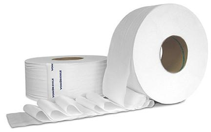 Jumbo Roll Toilet Paper - flywheelnw.com