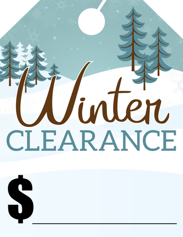 Winter Clearance - flywheelnw.com
