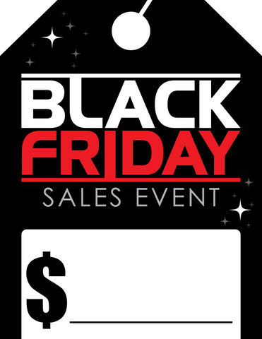 Black Friday Sales Event - Flywheelnw.com