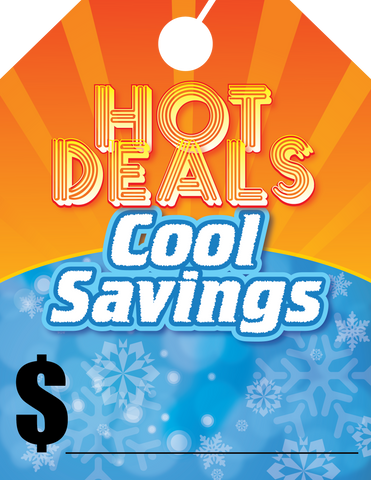 Hot Deals Cool Savings - Flywheelnw.com