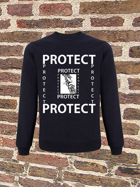 SWEATER - Protect