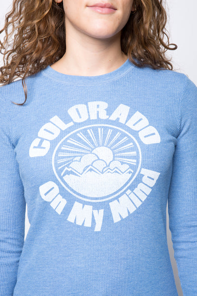Colorado On My Mind Thermal