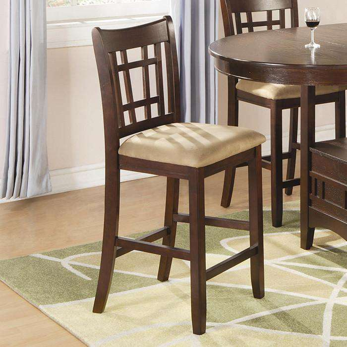 Buy Lavon 24 Inch Bar Stool By Coaster 100889n Shop Furniture