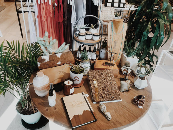 Featured Retailer: Makers Market