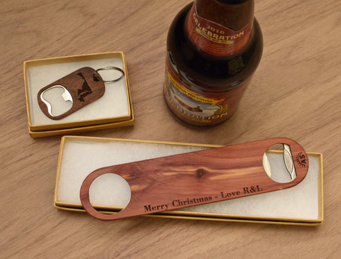 Custom made Wooden Gifts