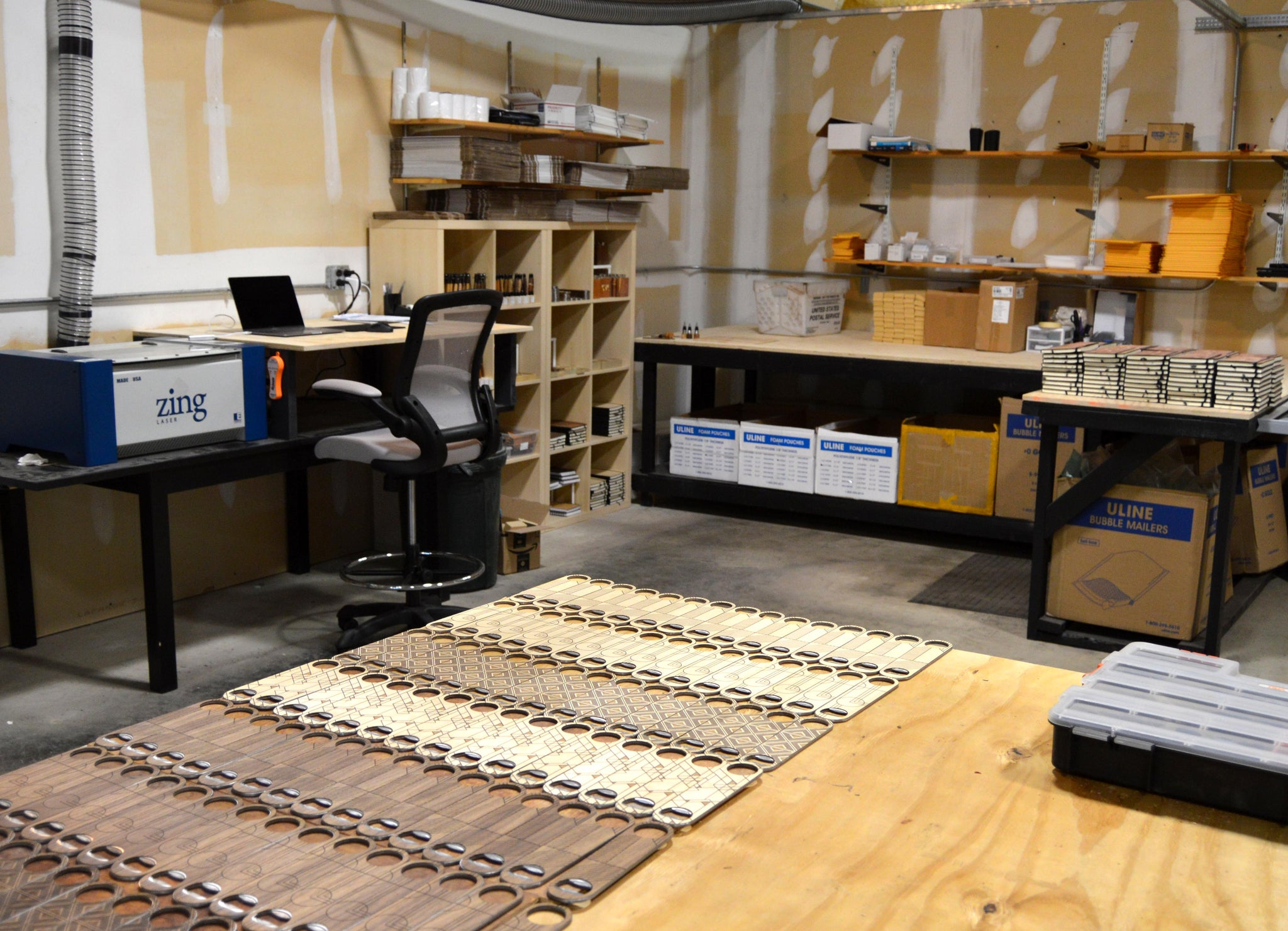 Custom Wood Product Manufacturing | Westminster, MD | Autumn