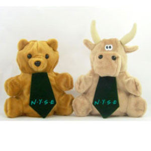 Reversible Bull/Bear Puppet