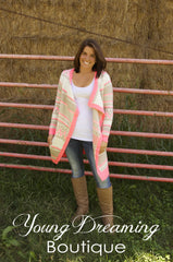 Fall Into Me Cardigan!