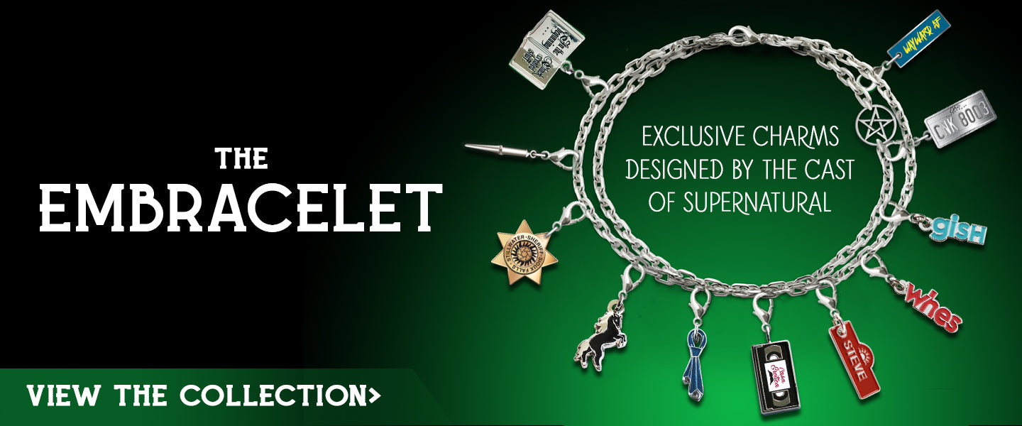 Embracelet Collection