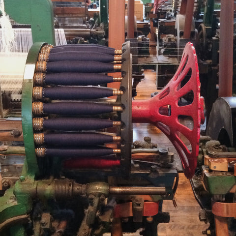 Back to the Roots of American Textile Production