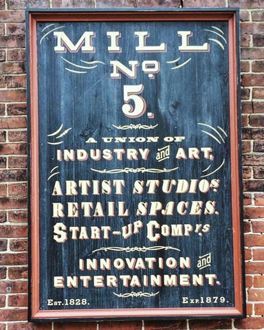 Mill Number 5
