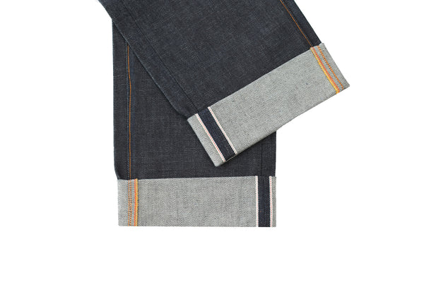 242 Selvedge Jeans by Shaabi