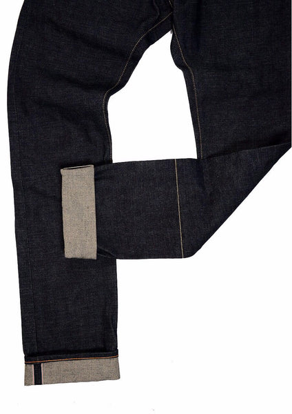 Oslo Slim Selvage Jeans