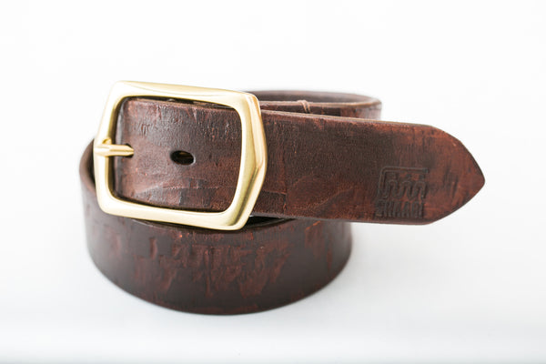 Limited Edition: Petrichor Belt