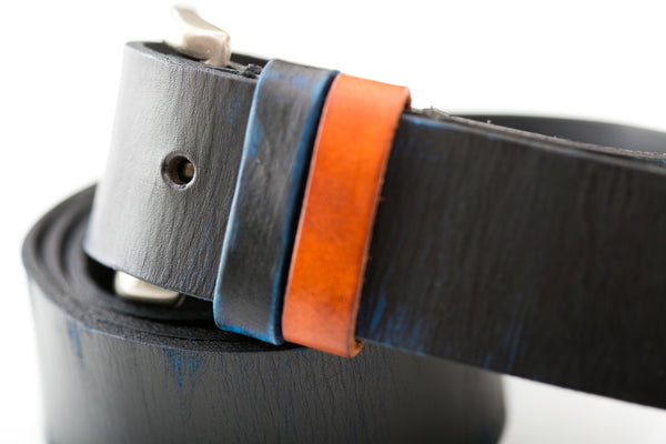 Limited Edition F1 Midnight Belt