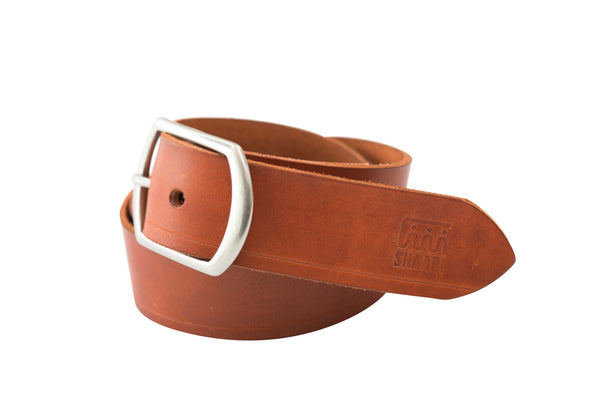 Sienna traveler belt by Shaabi