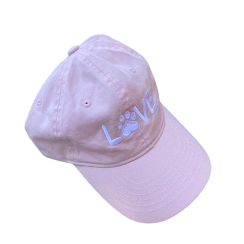 Love Hat, Pale Pink