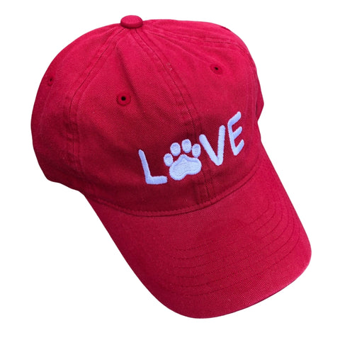 Love Hat, Cranberry
