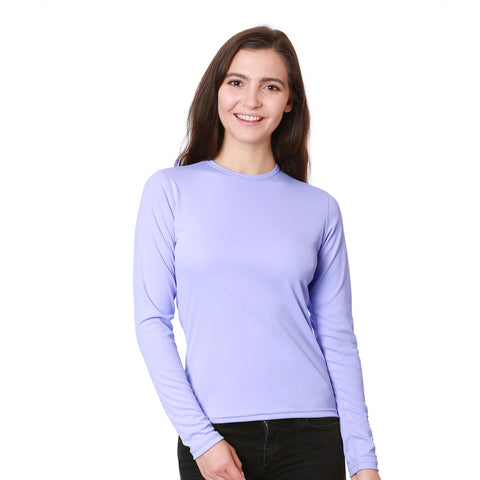 Nozone versa Women's UPF 50+ Sun Protective Long Sleeved Shirt lightweight breathable performance soft