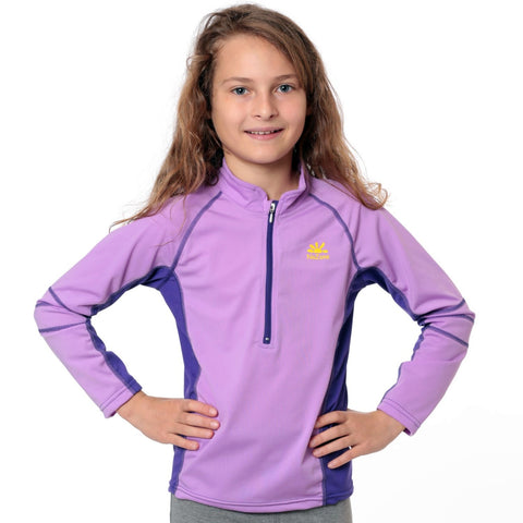 Nautilus Swim Shirt for Kids