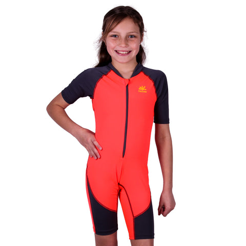 Bahia One-piece Swimsuit for Kids