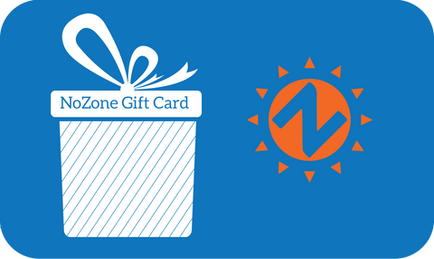 NoZone Gift Card by Email