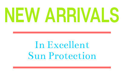 New sun protective clothing at Nozone