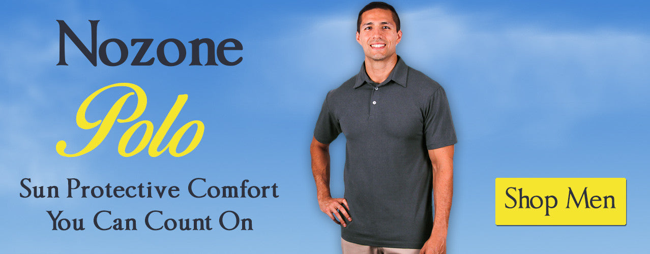 Nozone Men's Clothing selections