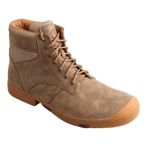 Men's Twisted X Bomber Work Boots, MCA0008
