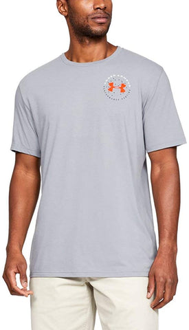 Men's Under Armour Turkey Shot T-Shirt, 1328158 035