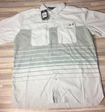 Men's Under Armour Fish Hunter SS Shirt, 1290745 502