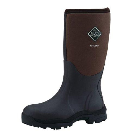 Women's Bark Muck Boot, WMT - 998K