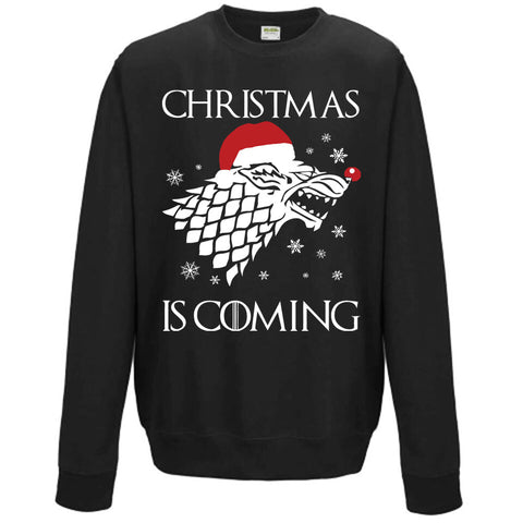GOT Christmas is Coming Jumper
