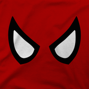 The Amazing Spider-Man Eyes T-Shirt-Hero Gear