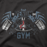 Venom Gym T-Shirt-Hero Gear