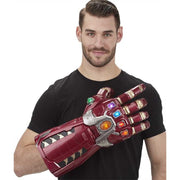 MARVEL LEGENDS AVENGERS ENDGAME INFINITY GAUNTLET-Hero Gear