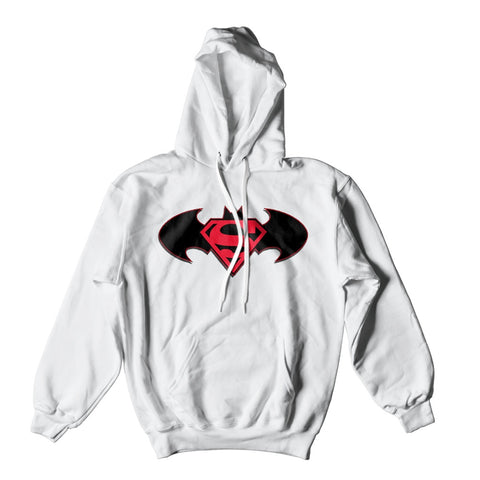 Mens Hoodies - Batman V Superman Hoodie