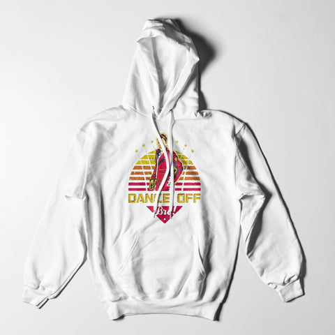 Mens Hoodies - Guardians Of The Galaxy Dance Off Hoodie