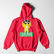 Heisenbird Breaking Bad Hoodie-Hero Gear